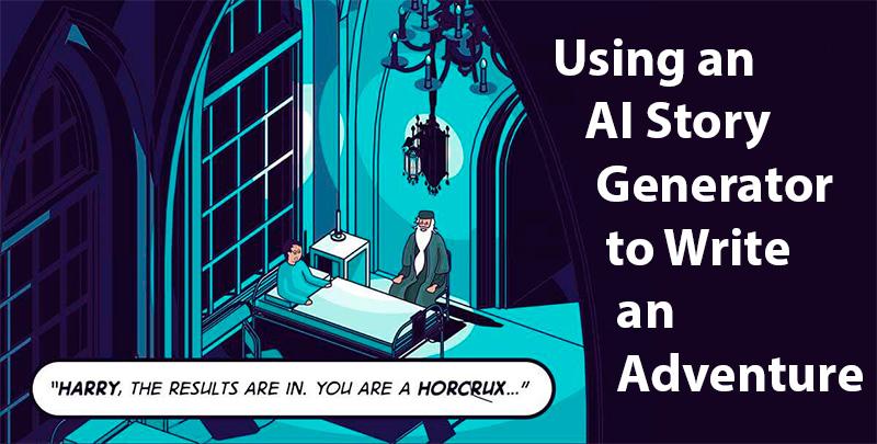 AI Story Generator