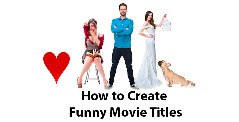 Funny Movie Titles